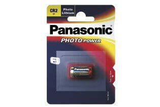 Panasonic CR2-3V batteri